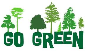 GreenSign Go Green