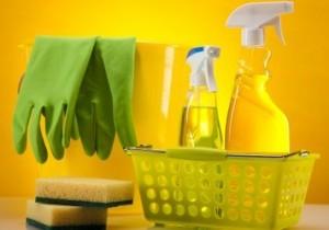 Ocet to podstawowy składnik każdego płynu do czyszczenia szyb.