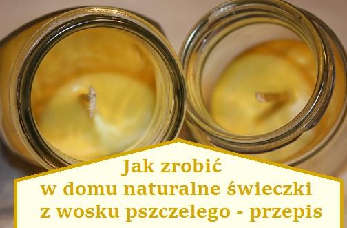 Przepis_świeczki_z_wosku_pszczelego_łatwy